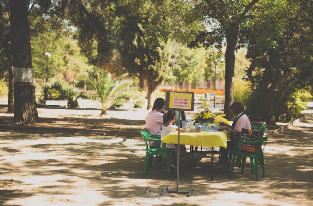 picnic multialergicos