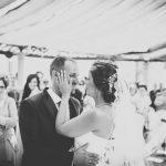 Reportaje de bodas en Mora