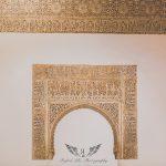 Alhambra de Granada: maravilla de España